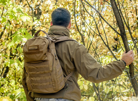 7 Reasons Why More Men Are Buying Survival Backpacks For Camping Trips