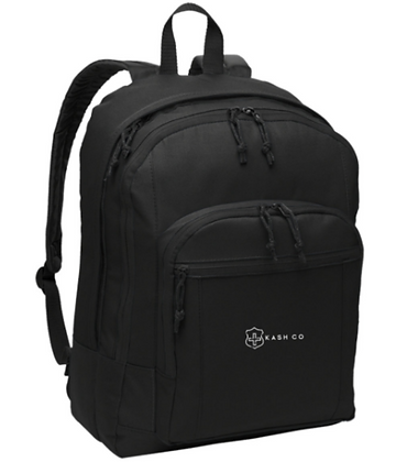 Basic Urban Survival Backpack