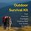 Thumbnail: Outdoor Survival Starter Kit