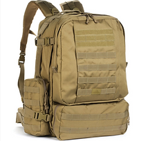 The Diplomat - Large Tactical Backpack
