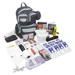 Urban Survival Bug-out Bag