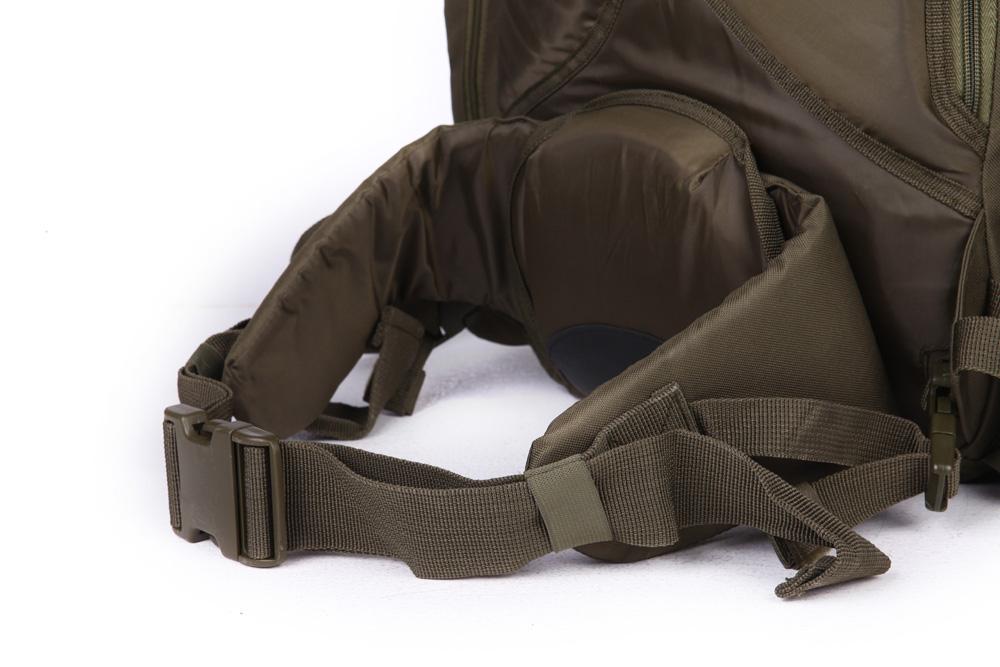 Tactical Survival backpack hip belt