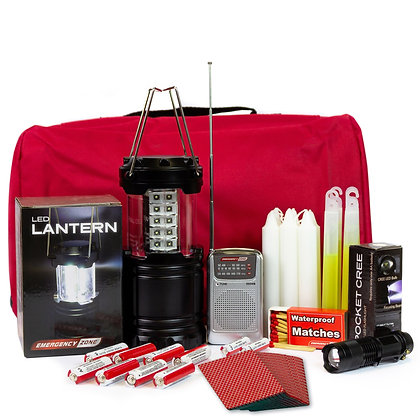 Power Outage Emergency Kit