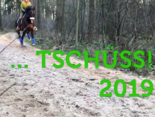 Tschüss 2019 – Hallo Neues Jahrzehnt!