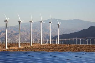 North Palm Springs Solar IV