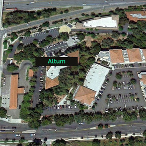 Agoura Hills Office has Moved