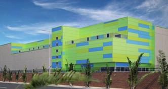 Coachella Green Industrial Park