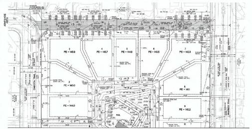 The Huntley Development