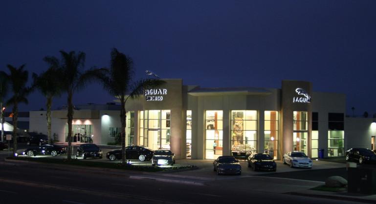 San Diego European Motorcars