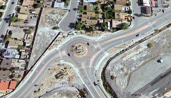 Mecca Street Revitalization