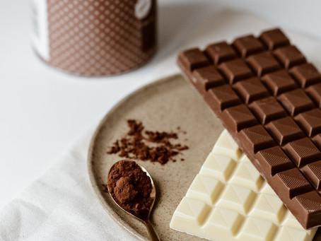 Para el día de las madres: ¿Por qué comer chocolate nos hace sentir felices?
