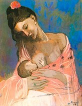 La leche materna: un líquido imprescindible para el ser humano