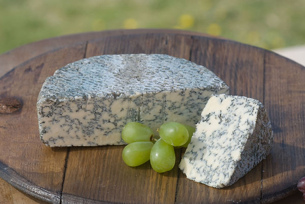 Tiger Blue by Poplar Grove Cheese, Okanagan Cheese