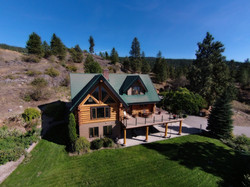 Aerial photography for Real-Estate