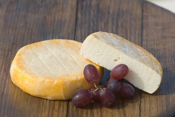 Harvest Moon by Poplar Grove Cheese, Naramata Bench Cheese