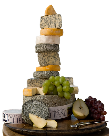 Poplar Grove Cheese, Naramata Bench Cheese, Okanagan Cheese