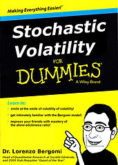 Stochastic Volatility for Dummies