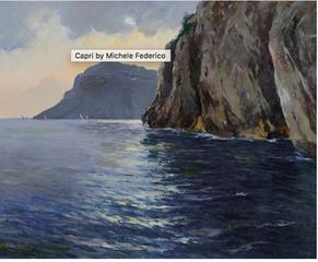 Michele Federico - Capri