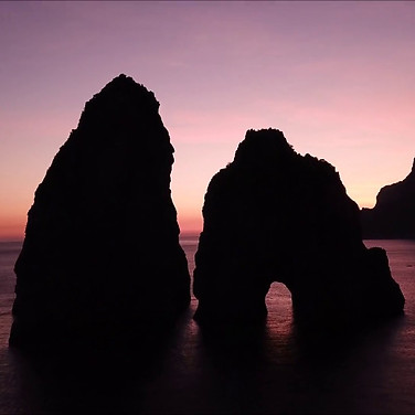 "Capri ""Beyond The Horizons"""
