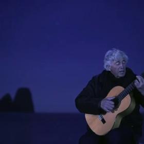 Mario Bindi - Luna Nova - Di Giacomo - Costa