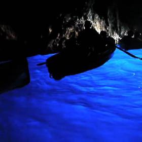 The Blue Grotto - music by Almartino