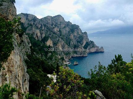 Capri-Capri Diem