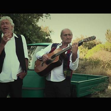 Tu vo fà l'americano - Mario Bindi voce - Gaetano Piscopo chitarra
