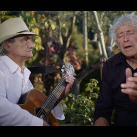 Era di Maggio - voce Mario Bindi - chitarra Gaetano Piscopo