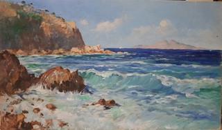 baMarina di Capri BY MICHELE FEDERICO