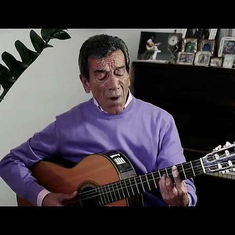 Bruno Lembo - L'ultimo chansonnier