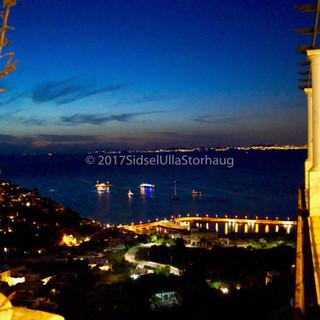 View of Marina Grande, Capri