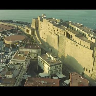 Sarrà - Sodade ( Cesaria Evora) - Voce Mario Bindi - Arrangiamenti - Giuseppe Sasso