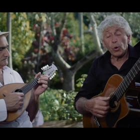 Maria Marì - Voce e chitarra Mario Bindi - Mandolino Gaetano Piscopo