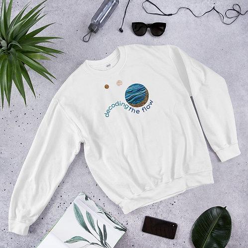 Flow | cotton sweatshirt