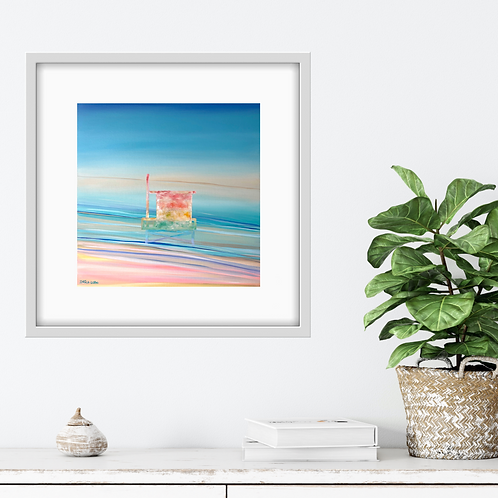 Fine Art Print - Overcast Summer Solstice
