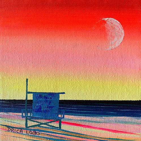 Lifeguard & Moons