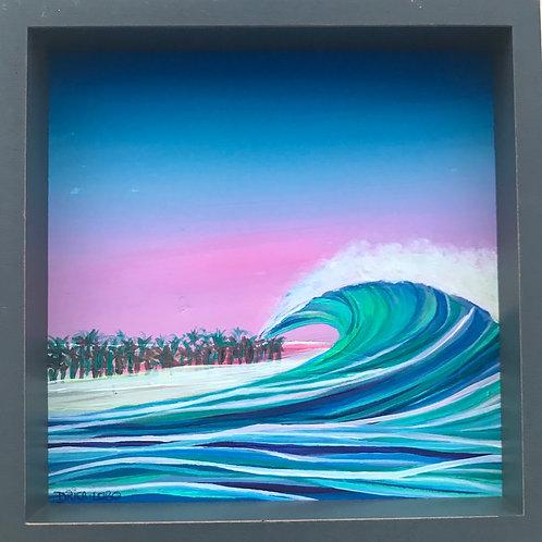 Pacific Flow