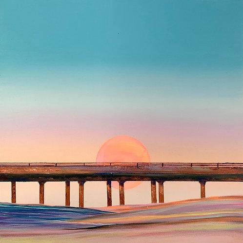 Horizon Approach
