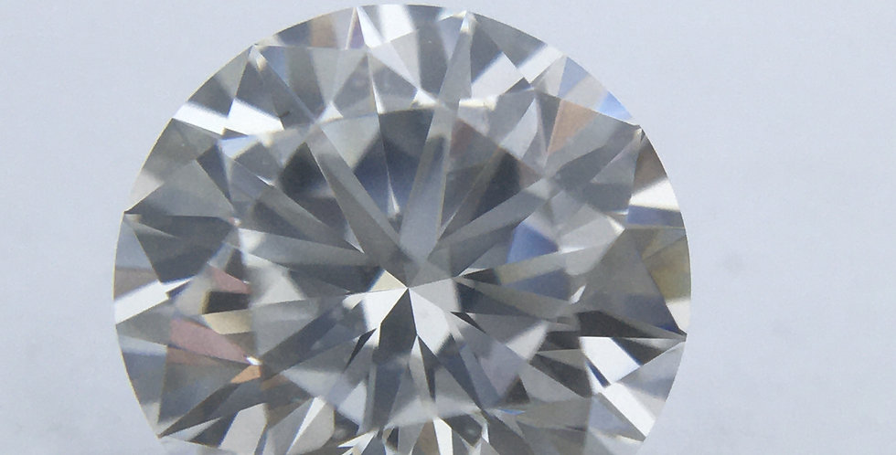 Round Brilliant 1ct E VVS2 certified by GIA