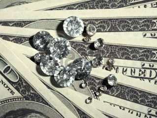 South China Morning Post: Diamonds as Investment