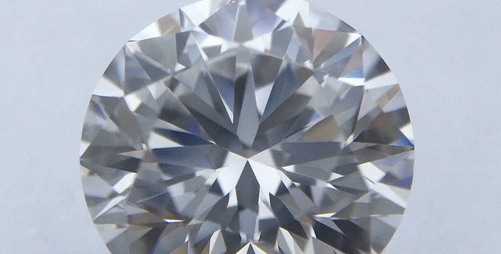 Round Brilliant 1.01ct E VVS2 certified by GIA