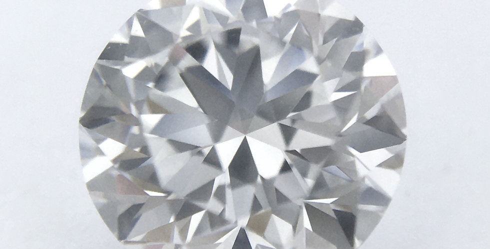 Round Brilliant 1ct E IF certified by GIA