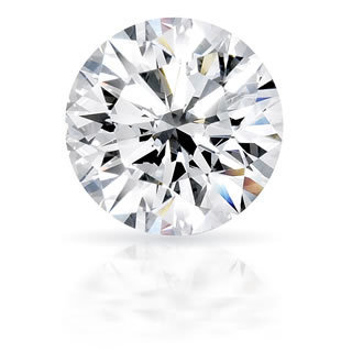 Diamante Natural G SI de 0.3ct com Certificado IGI