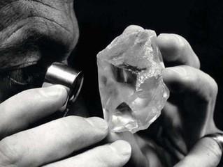 Diamonds Made in Antwerp