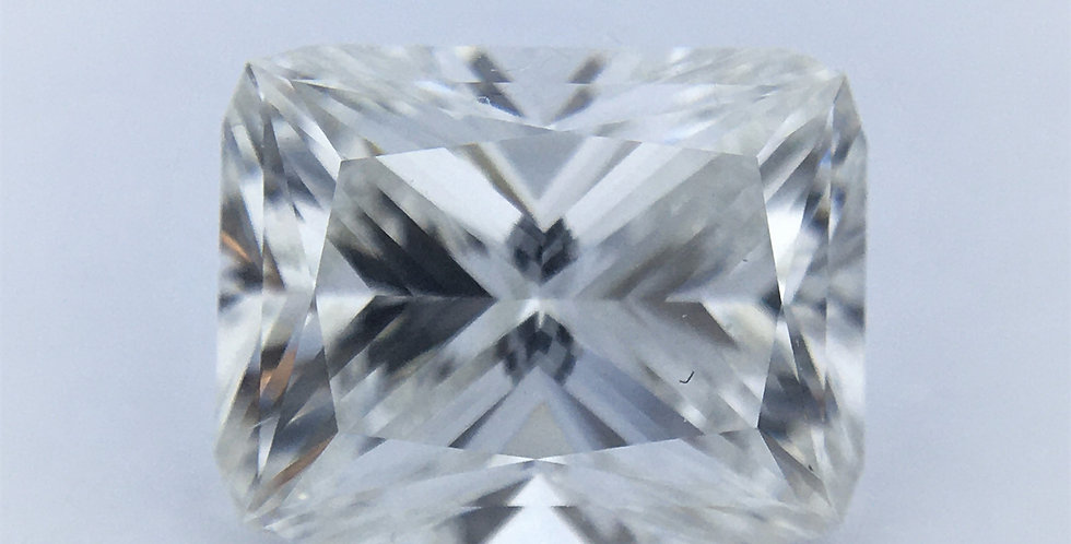 Princess 1.04ct G VS1 certified by GIA