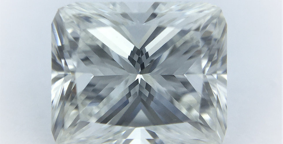 Princess 1.08ct G VS1 certified by GIA
