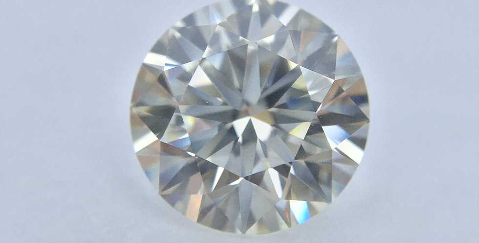 Round Brilliant 1.52ct J VS1 certified by GIA