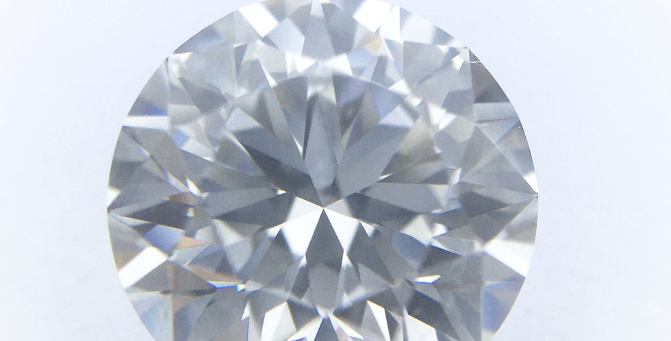 Round Brilliant 1.04ct H VVS2 certified by GIA