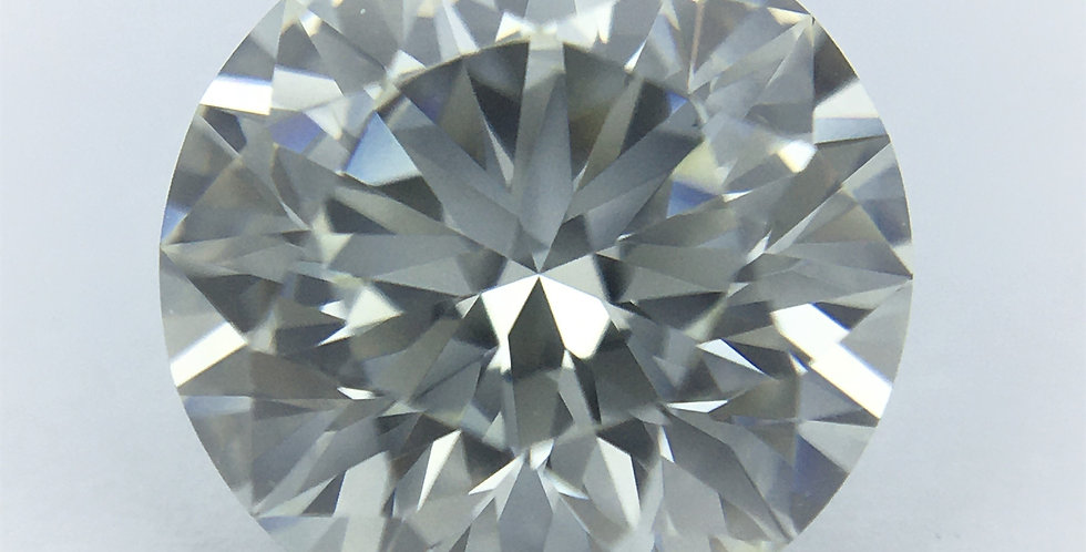 Round Brilliant 1.19ct K VS1 certified by GIA