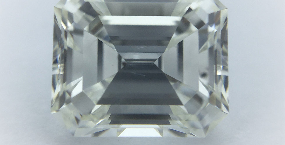 Emerald 1.01ct I SI1 certified by HRD